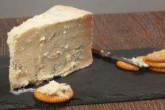 There Is a Blue Cheese That Basically Tastes Like Ice Cream http://www.cheeserank.com/reviews/party-entertainment/gorgonzola-cremificato-blue-cheese/
