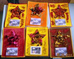 Νηπιαγωγός από τα πέντε...: ΗΜΕΡΟΛΟΓΙΑ ΓΙΑ ΜΙΑ ΤΕΛΕΙΑ ΧΡΟΝΙΑ!!!-ΙΔΕΕΣ ΑΠΟ ΤΟ ΔΙΑΔΙΚΤΥΟ... Frame, Blog, Christmas, Painting, Decor, Art, Picture Frame, Xmas, Art Background