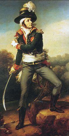 François Athanase Charette de La Contrie, né le 2 mai 1763 à Couffé, près d'Ancenis et mort fusillé le 29 mars 1796 à Nantes, est un militaire français qui a joué un rôle essentiel dans la guerre de Vendée à la tête de l'Armée catholique et royale du Bas-Poitou et du Pays de Retz. Il fut surnommé «Le Roi de la Vendée», et Napoléon 1er écrira de lui : «Il laisse percer du génie».