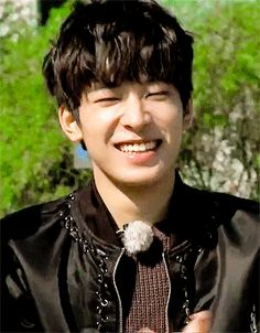 Fuente:gyuhan-17 #jeon wonwoo#wonwoo#mine#seventeen#gif#gifs