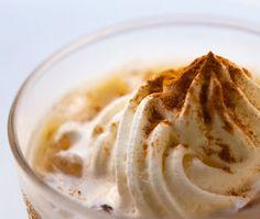 Coffee Eggnog Recipe