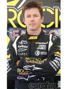Tanner Foust 2011 Formula DRIFT Series - my favorite race car driver