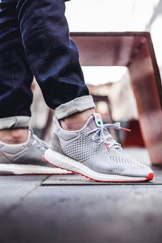 Ultra Boost Uncaged Grey #adidas #sneakers