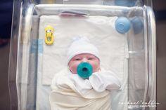 at the hospital :: rachel ruffin