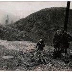 Caerau, Wales, 1953