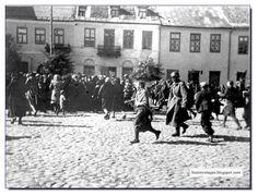 Pinsk, Belarus. 1941.