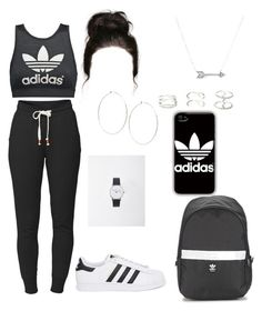 """""""Untitled #66"""" by nniyah ❤ liked on Polyvore"""