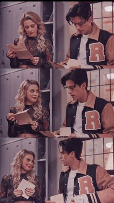 Riverdale Series, Riverdale Netflix, Riverdale Poster, Bughead Riverdale, Riverdale Funny, Riverdale Wallpaper Iphone, Riverdale Betty And Jughead, Lili Reinhart And Cole Sprouse, Cole M Sprouse
