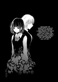 Read manga Kuzu no Honkai Chapter 047 online in high quality