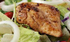 Garlic Brown Sugar Chicken via @SparkPeople
