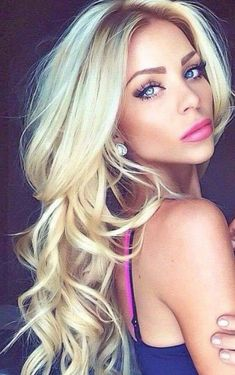 Gorgeous Make up and Hair!