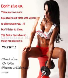 chica fitness..