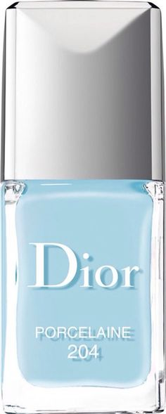 Dior Vernis Nail Lacquer in Porcelaine