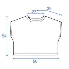 【型紙・作り方】簡単フレンチスリーブのブラウス - ハンドメイド洋裁ブログ yanのてづくり手帖-簡単大人服・子供服・小物の無料型紙と作り方- Linen Dress Pattern, Dress Sewing Patterns, Blouse Patterns, Sewing Patterns Free, Clothing Patterns, Sewing Clothes, Diy Clothes, Sewing Hacks, Sewing Tutorials