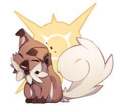 iwanko new sun and moon pokemon