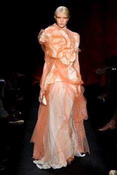 Melk Z-Da 2012 Winter Collection - Fashion Rio 2012