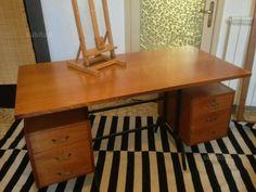 Arredamento Ufficio Vintage : Scrivania da ufficio arredamento e casalinghi in vendita a genova