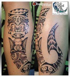 Tiki Tattoo, Samoan Tattoo, Tattoos, Surf, Australia, Draw, Blog, Leg Tattoos, Legs