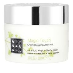 Magic Touch   RITUALS   $30 (Body Lotion for Spa days)