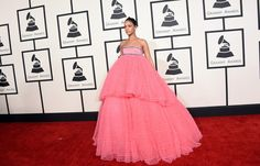 Find Your Grammys Style With This Flow Chart#Rihanna #fashion