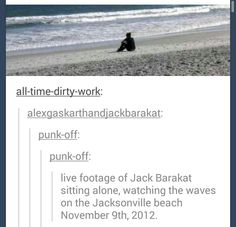 Jack Barakat of All Time Low
