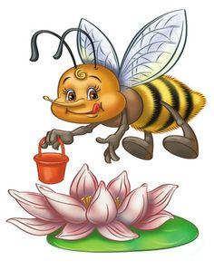 Pěkné Kresby, Hmyz, Berušky, Umělec, Kreslené Filmy, Kresby Tužkou, Blahopřání, Draw, Zvířata