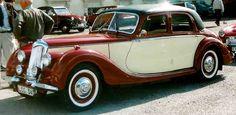1950 Riley RMB 2-1/2 litre Saloon - Google zoeken