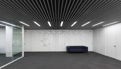 Gallery of Ario Choob Industrial Showroom & Office / Nextoffice - 2