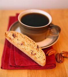 Cookie Recipe Contest Winner – Cranberry Citrus Biscotti ~ Better Recipes' Daily Dish