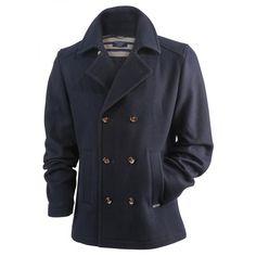 Saint James Saint James, Saints, Jackets, Fashion, Men Styles, Pea Coat, Spring Summer, Baby Newborn, Down Jackets