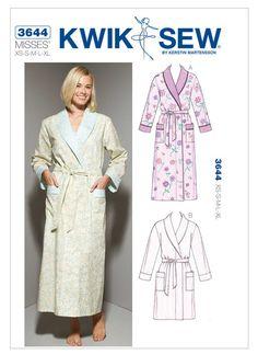 K3644 | Kwik Sew Patterns