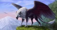 Griffin sightings in England. Are they an unknown species, spirits or creatures from another dimension?
