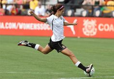 Lightning Round with Team USA's Alex Morgan: The soccer standout shares her winning approach