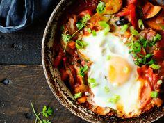 Découvrez la recette Ragoût de légumes sur cuisineactuelle.fr.
