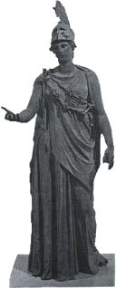 Οι δώδεκα Θεοί του Ολύμπου - Μύθος Garden Sculpture, Statue, Outdoor Decor, Sculptures, Sculpture