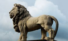 Animal Statues in London images