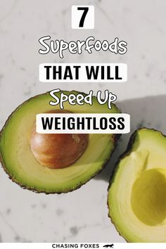 Fast Weight Loss, Healthy Weight Loss, Superfoods List, Help Me Lose Weight, Good Fats, Health Tips, Avocado, Snacks, Spain