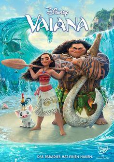 Moana Full Movie Online 2016