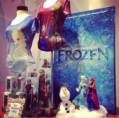 Disney's Frozen I need everything in this picture...like asap