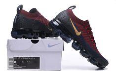 Nike Air Vapormax Flyknit 2 Shoes Nike Air Vapormax, Mens Nike Air, Kicks Shoes