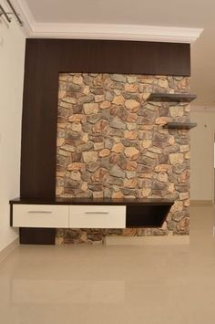 Browse images of asian Living room designs: TV Unit Online. Find the best photos for ideas & inspiration to create your perfect home. Lcd Panel Design, Room Design, Asian Living Rooms, Tv Wall Design, Tv Design, Tv Room Design, Living Room Tv Unit Designs, Wall Tv Unit Design, Living Room Designs