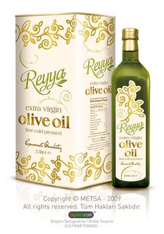 Oliveoil by byZED on DeviantArt Packaging Ideas, Packaging Design, Olives, Olive Oil Packaging, Olive Oil Bottles, Wine Label, Bottles And Jars, Bottle Design, Letter Logo