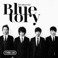 【送料無料】シーエンブルー(CNBLUE)/1st Mini Album/Bluetory【レビュー書いてプレゼント】 アルバム cd【楽天市場】