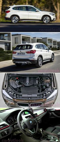 2016 BEST CAR BMW X1 | FEATURES, PHOTO INFO, PRICE, RATING
