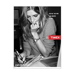 Marca | Timex