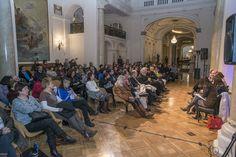 Detrás del Telón: Los dos Foscari. Foto: Patricio Melo