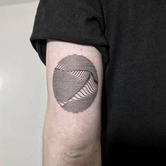 By Michele Volpi mfox done at 13th East Coast Tattoo...