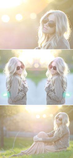 ANNAWII ♥ - AN EXTRAORDINARY SUMMER EVENING