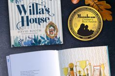 Plumleaf Press has won gold at the 2020 Moonbeam Children's Book Awards. Willa's House written by the late David Booth and beautifully illustrated by the talented Renia Metallinou won the Gold award in the picture book category for all ages. Learning Resources, Student Learning, Teacher Resources, Children's Book Awards, Book Categories, Kids Reading, Mother And Child, Learn To Read, Childrens Books