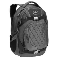 Rucksack Backpacks - Pin it :-) Follow Us :-)) zCamping.com is your Camping Product Gallery ;) CLICK IMAGE TWICE for Pricing and Info :) SEE A LARGER SELECTION of rucksack backpacks  at http://zcamping.com/category/camping-categories/camping-backpacks/rucksack-backpacks/ -  hunting, bags,camping, backpacks, camping gear, camp supplies -   OGIO Squadron 15 Day Pack, Large, Metallic « zCamping.com